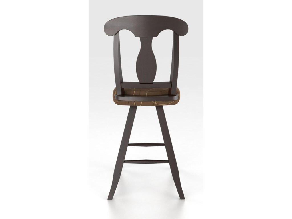 Canadel Bar Stools<b>Customizable</b> 24
