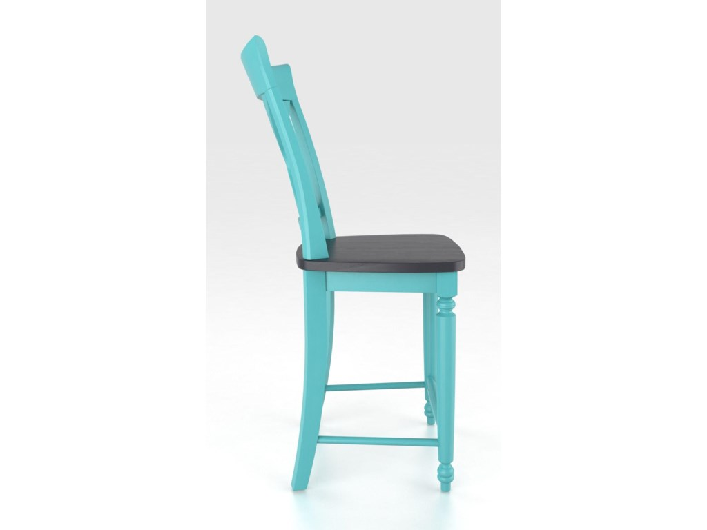 Canadel Bar Stools<b>Customizable</b> 23