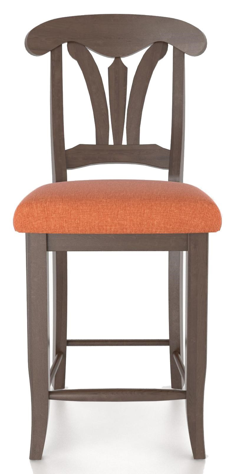 Canadel Bar Stools Customizable 24quot Upholstered Fixed  : products2Fcanadel2Fcolor2Fbar20stools20stosto01261tg29mnlf b0jpgscalebothampwidth500ampheight500ampfsharpen25ampdown from www.wilsonhomefurnishings.com size 500 x 500 jpeg 22kB