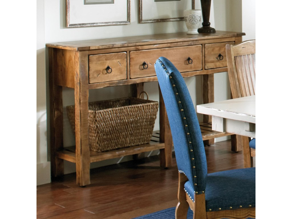 Canadel Champlain - Custom Dining<b>Customizable</b> Buffet