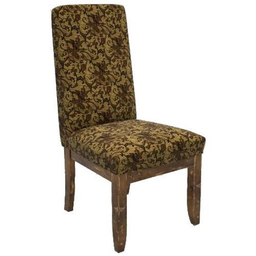 Canadel Champlain - Custom Dining Customizable Upholstered Dining Side Chair