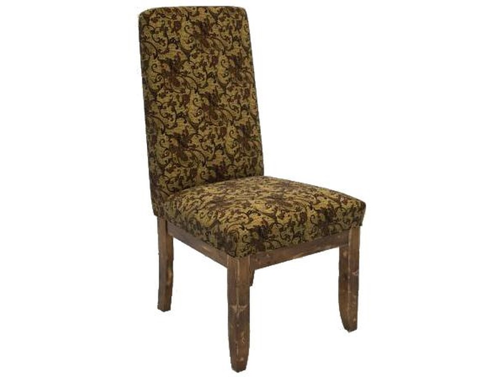 Canadel Champlain - Custom Dining<b>Customizable</b> Dining Side Chair