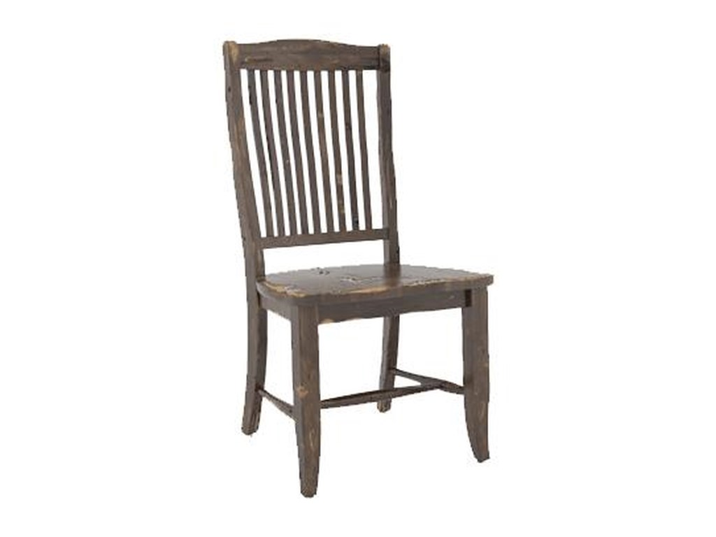 Canadel Champlain - Custom Dining<b>Customizable</b> Side Chair