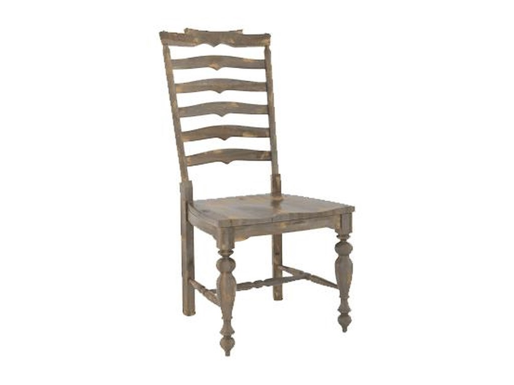 Canadel Champlain - Custom Dining<b>Customizable</b> Side Chair
