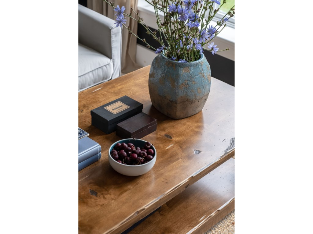 Canadel Champlain - LivingCustomizable Coffee Table