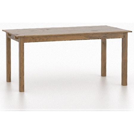 <b>Customizable</b> Gathering Height Table