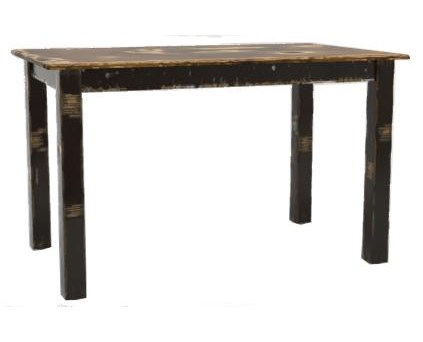 Canadel Champlain - Custom Dining<b>Customizable</b> Rect. Counter Table