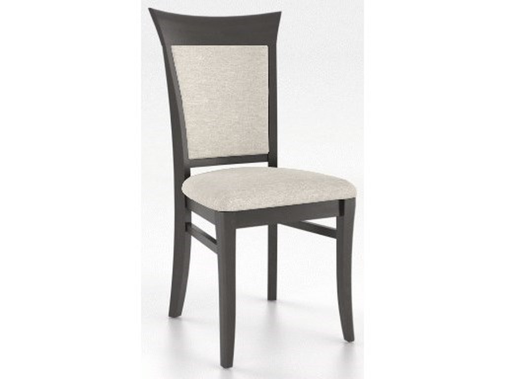 Canadel ClassicCustomizable Side Chair