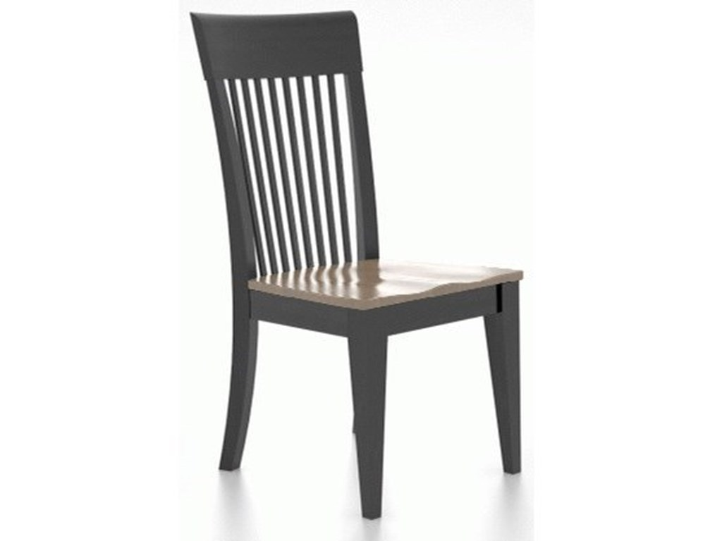 Canadel ClassicCustomizable Dining Side Chair
