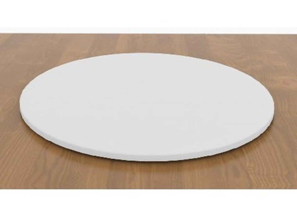 Canadel Classic Lazy Susan Home Collections Furniture