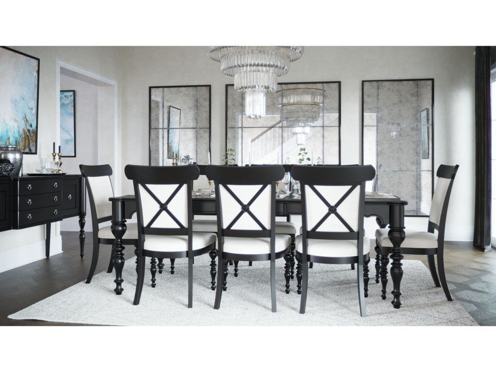 Canadel ClassicFormal Dining Room Group