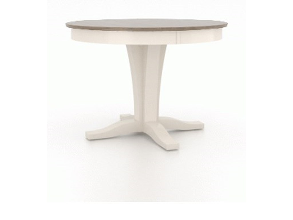 Canadel ClassicCustomizable Dining Table