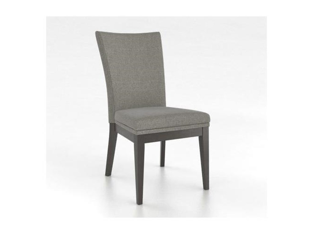 Canadel Custom Dining - CustomizedUpholstered Side Chair