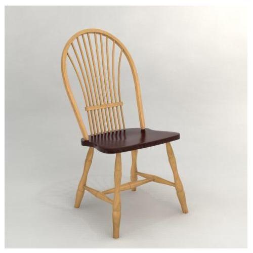 Canadel Custom Dining<b>Customizable</b> Windsor Side Chair