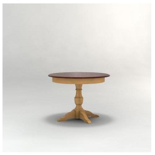 Canadel Custom Dining<b>Customizable</b> Round Table