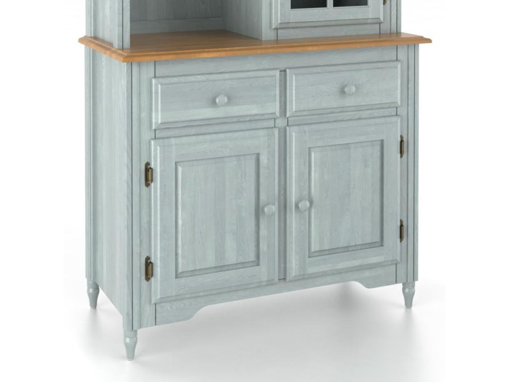Canadel Custom Dining<b>Customizable</b> 38 Inch Buffet