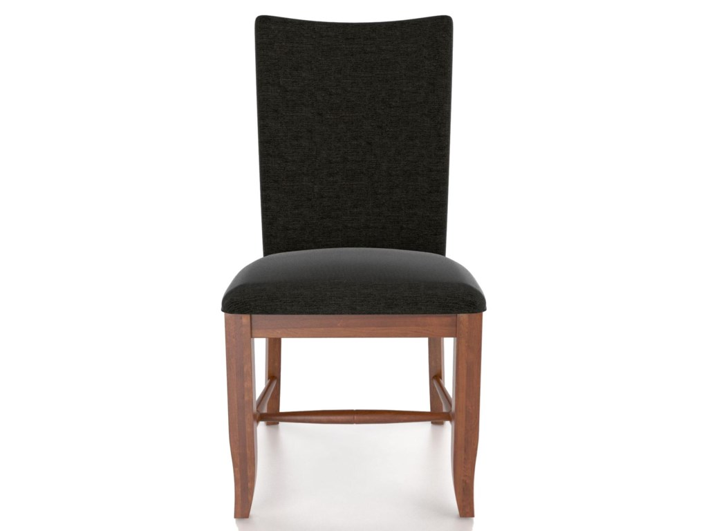 Canadel Custom Dining<b>Customizable</b> Side Chair