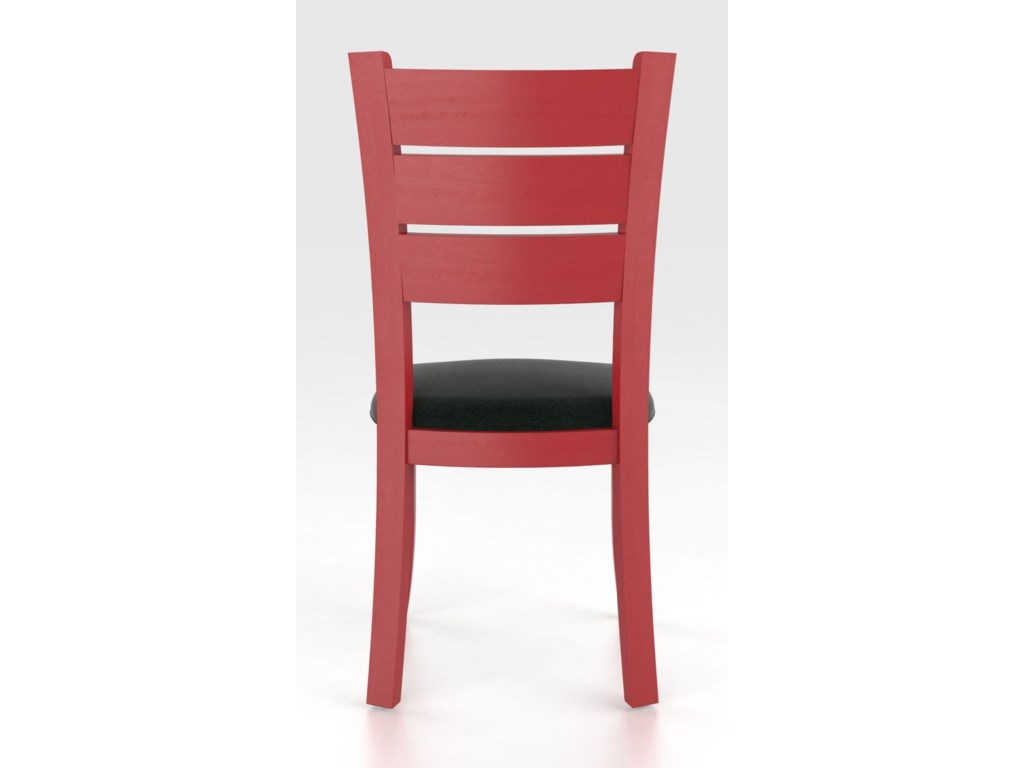 Canadel Custom Dining<b>Customizable</b> Upholstered Side Chair