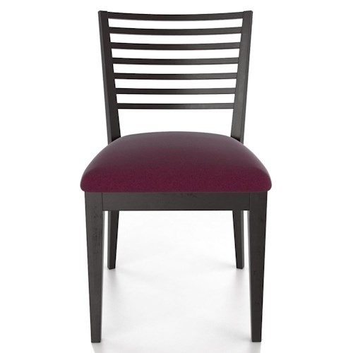 Canadel Custom Dining Customizable Upholstered Side Chair
