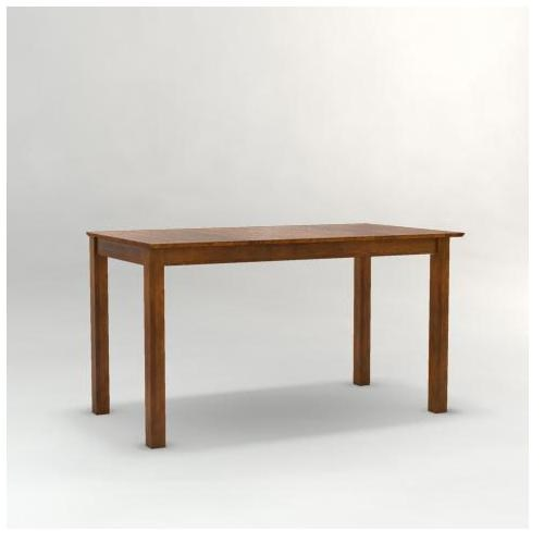 Canadel Custom Dining - High Dining<b>Customizable</b> Counter Height Table