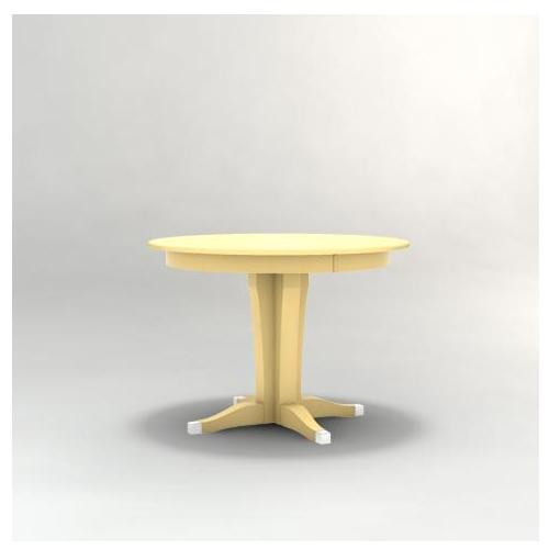 Canadel Custom Dining - High Dining<b>Customizable</b> Round Counter Table