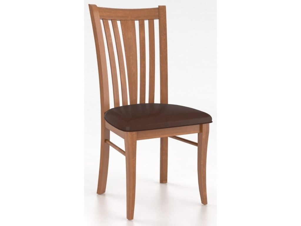 Canadel Core - Custom DiningCustomizable Dining Side Chair