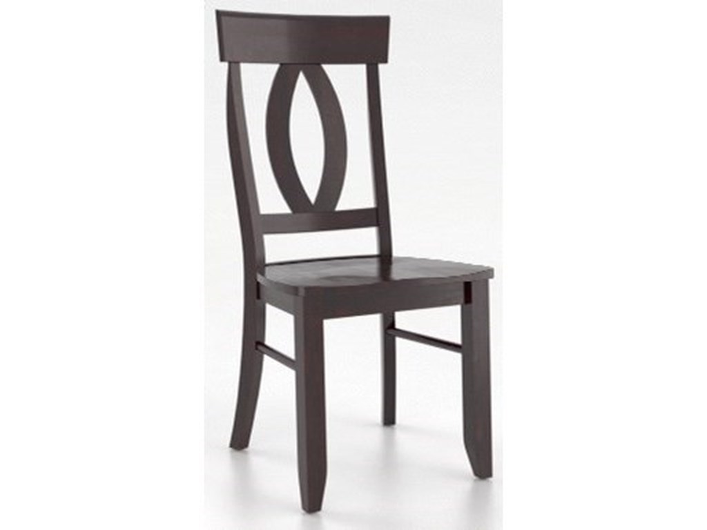 Canadel Core - Custom DiningCustomizable Side Chair