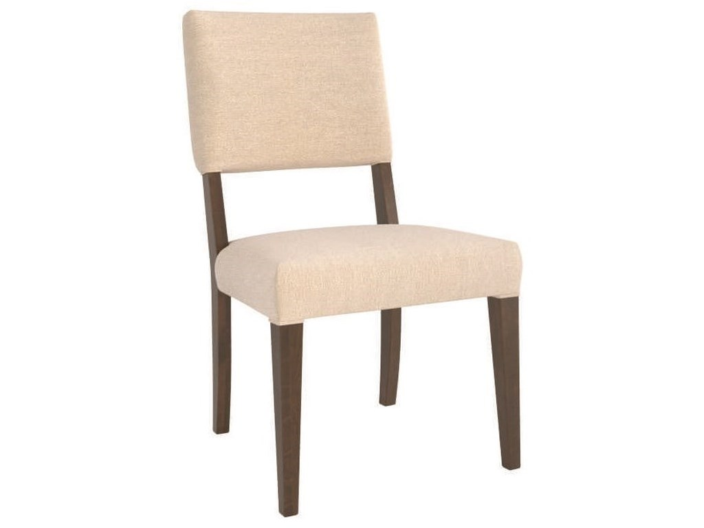 Canadel Core - Custom DiningCustomizable Upholstered Side Chair