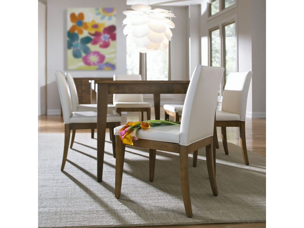 Canadel Custom DiningDining Room Group