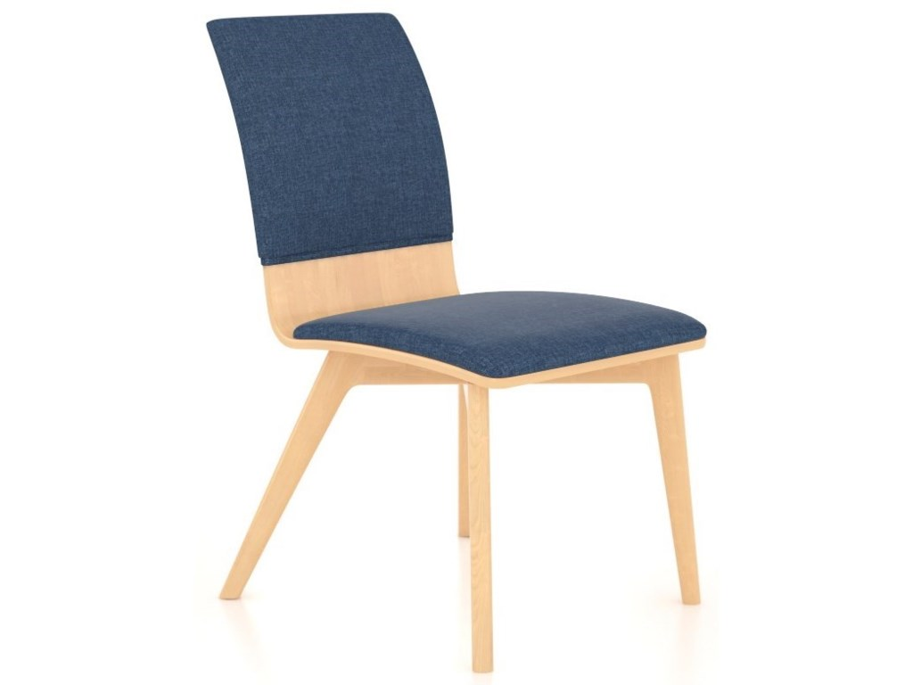 Canadel Downtown - Custom DiningCustomizable Dining Side Chair