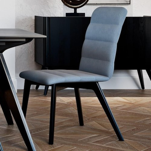 Canadel Downtown - Custom Dining Contemporary Customizable Side Chair