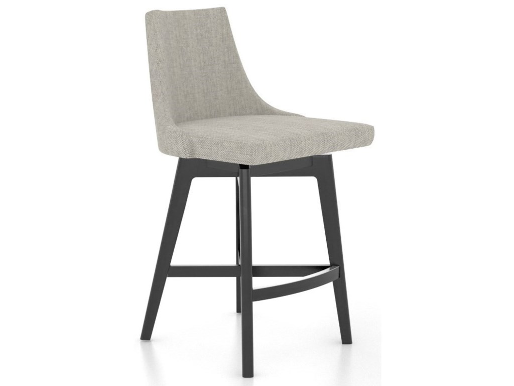 Canadel Downtown - Custom DiningCustomizable Stool