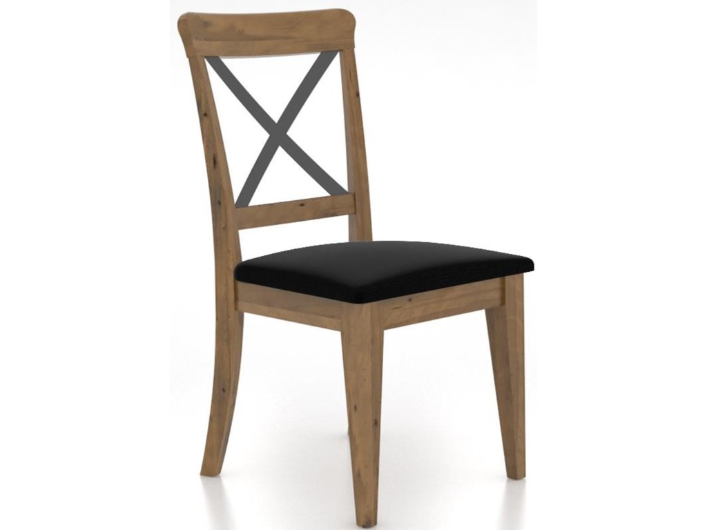 Canadel East SideCustomizable Dining Side Chair
