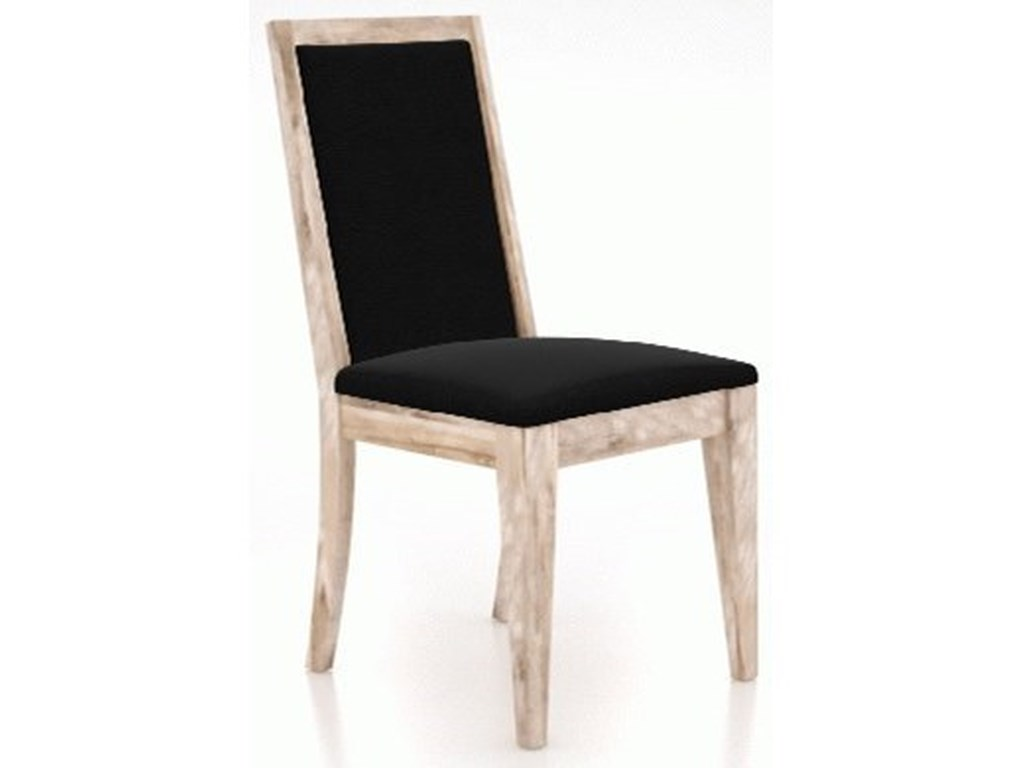 Canadel East SideCustomizable Dining Chair