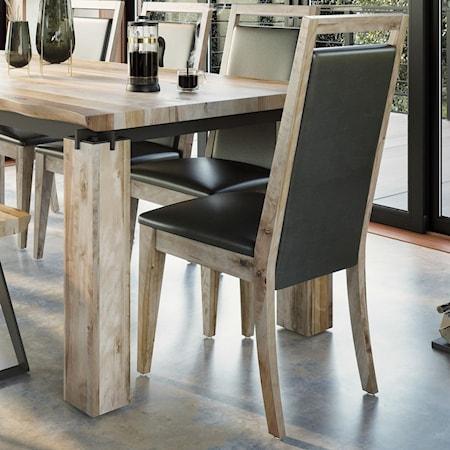 Customizable Dining Chair