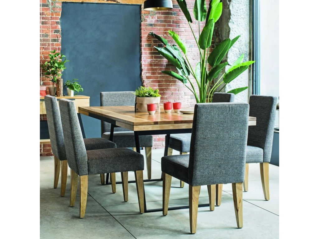 Canadel East SideFormal Dining Room Group