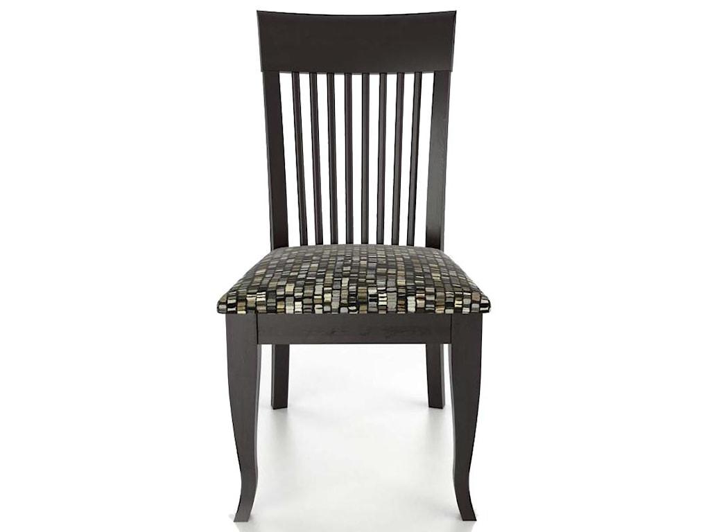 Canadel Gourmet<b>Customizable</b> Side Chair