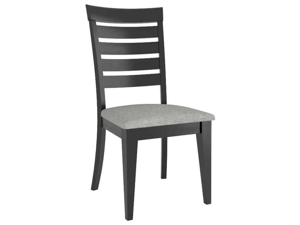 Canadel GourmetCustomizable Dining Side Chair