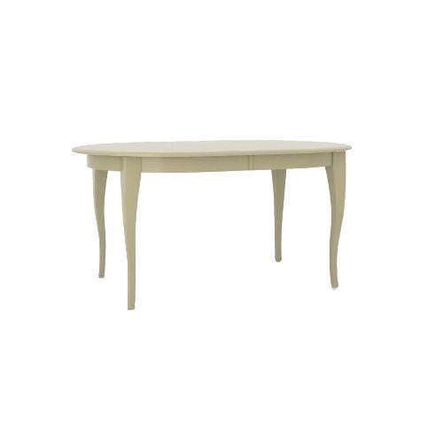 Canadel Gourmet Customizable Oval Table with Legs