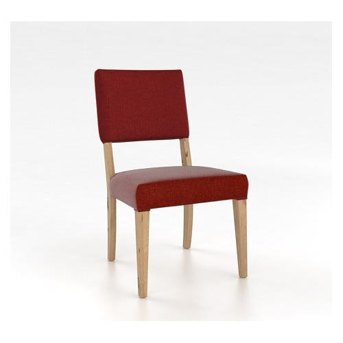 Canadel Loft - Custom Dining Upholstered Dining Side Chair