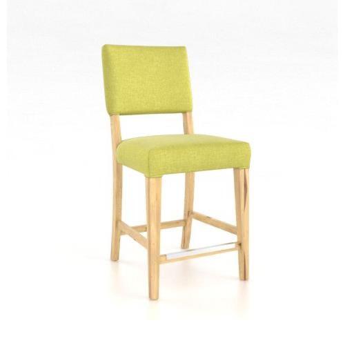 Canadel Loft - Custom Dining Customizable Upholstered 24