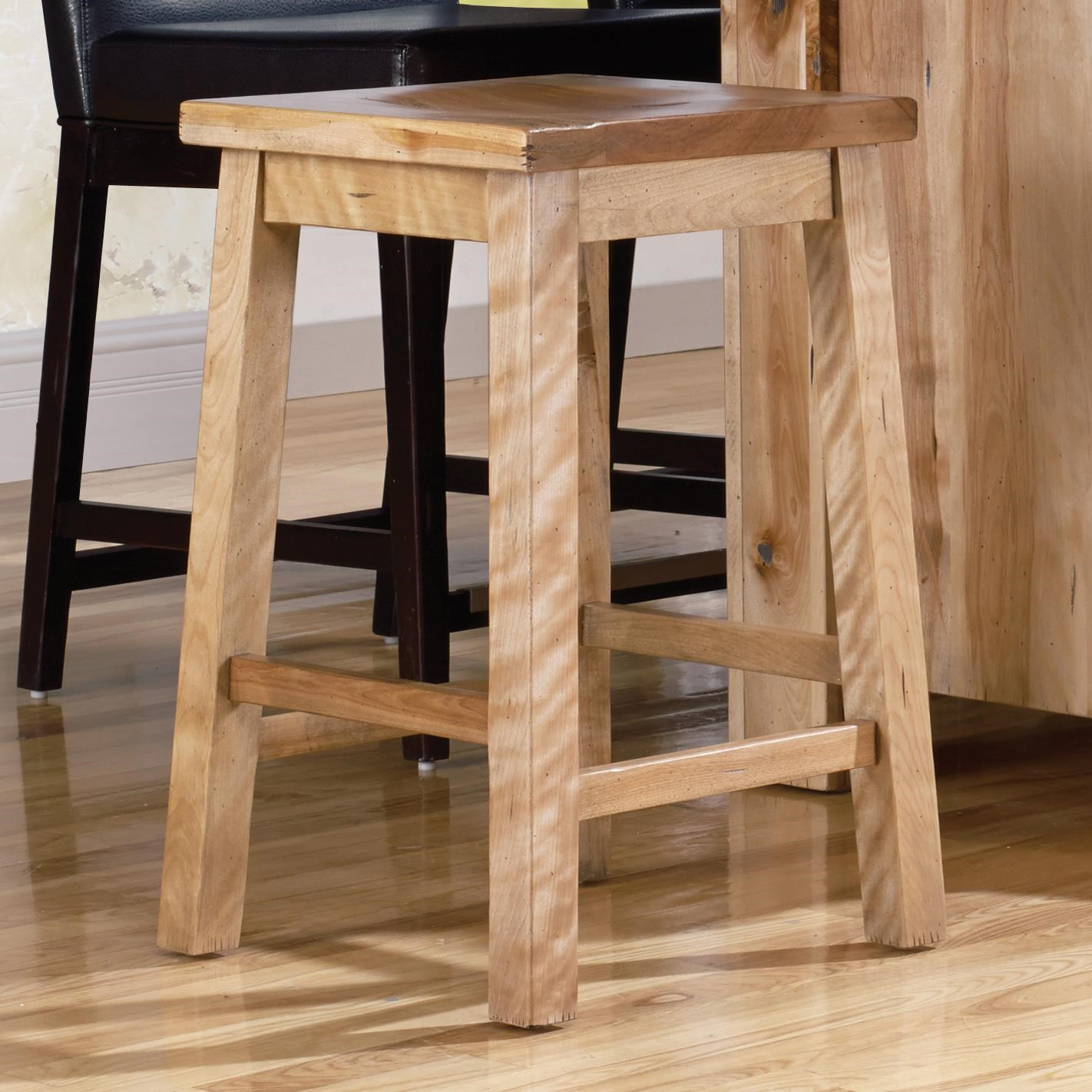 Canadel Loft  Custom Dining Customizable Backless 24 Canadel Bar Stools53