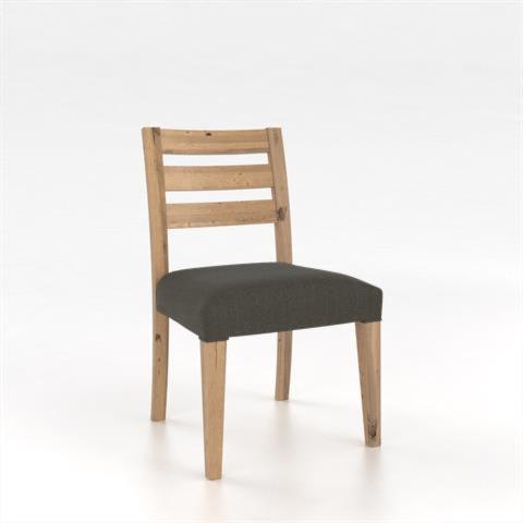 Canadel Loft - Custom Dining<b>Customizable</b> Square Dining Table Set