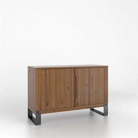 Canadel Loft - Custom DiningCustomizable Buffet