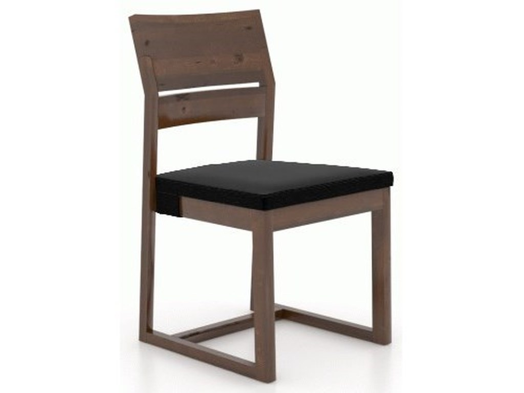 Canadel Loft - Custom DiningCustomizable Table Set
