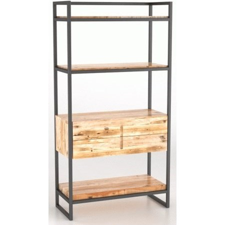 Customizable Buffet/Bookcase