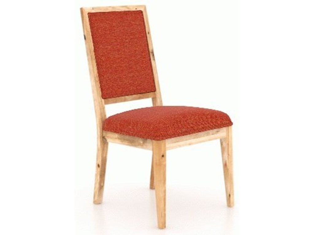 Canadel Loft - Custom DiningCustomizable Side Chair