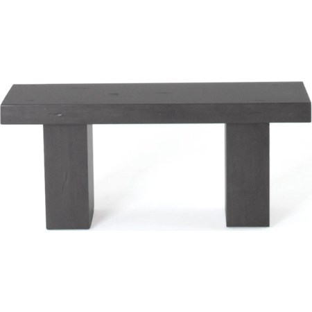 Customizable Bench