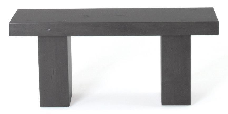 Canadel Loft - Custom Dining<b>Customizable</b> Square Table Set