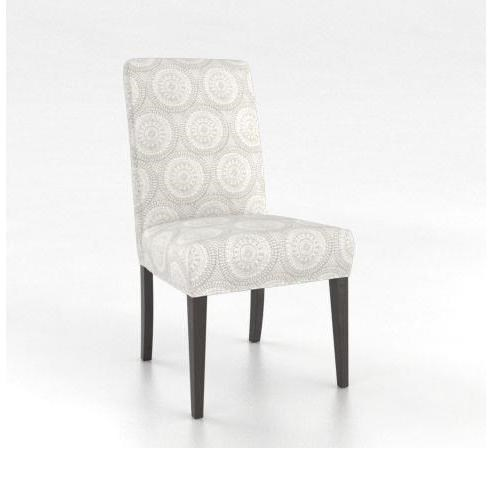 Canadel Loft<b>Customizable</b> Upholstered Side Chair